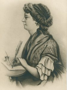 Anna Maria Lenngren 1754-1815