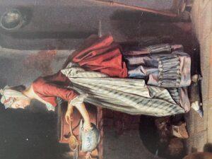 Pehr Hilleström 1732-1832